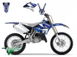 Комплект наклеек YZ125/250 02-14 Dream 3