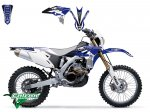 Комплект наклеек WRF450 12-16 Dream 3