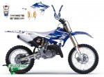 Комплект наклеек YZ125/250 15-16 Factory Racing