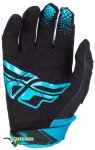 Fly Kinetic Blue/Black
