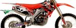 Комплект наклеек Ultra Graphic CRF 150