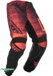Kinetic Noiz Neon Red/Black