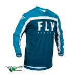 F-16 Navy/Blue/White