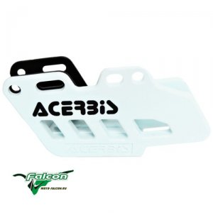 Ловушка цепи в сборе Acerbis Chain Guide Blocks Honda