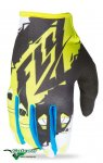 Fly Kinetic Black/Lime