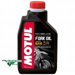 Вилочное масло Motul Fork Oil Factory Line