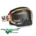 Recoil Xi Pro Snowcross Paint/orange