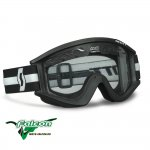 Recoil Xi Enduro Black/clear