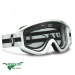 Recoil Xi Enduro White/clear